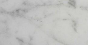 16 – Marbre blanc de carrare