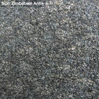21 – Noir zimbabwe antik